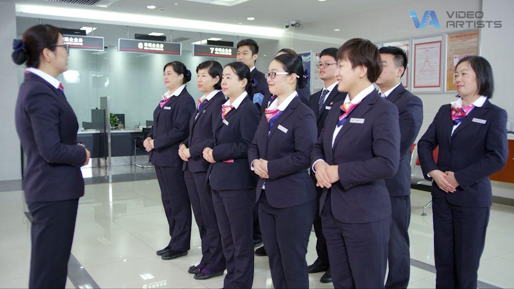 中国工商银行-宣传片