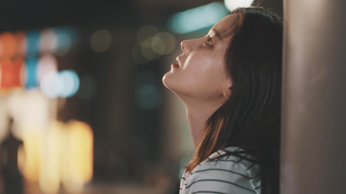 滕雨佳-微电影
