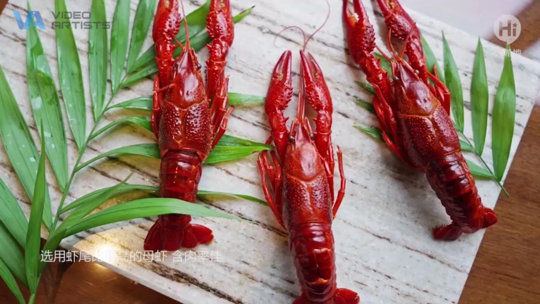 大希地麻辣小龙虾-产品宣传片