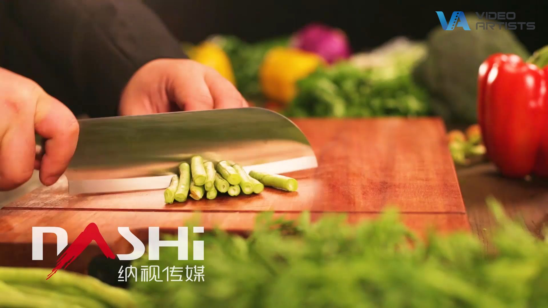 苏泊尔刀具-产品宣传片