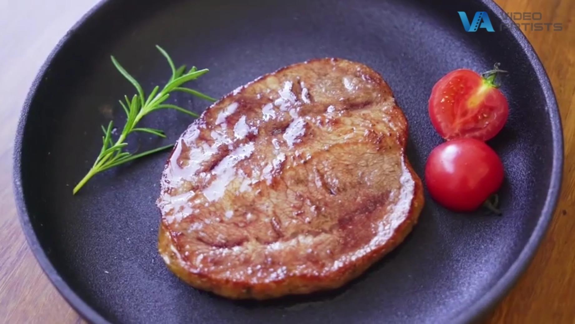大希地黑椒牡蛎牛排-产品宣传片