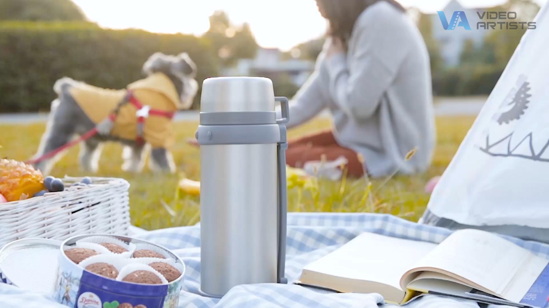 旅行壶-产品宣传片